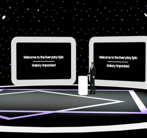 Samsung Galaxy 2021 Launch Event (Samsung Reveal), Mozaik Event Centar, Zagreb, 2021. (4)